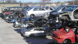 Used Auto Parts - Rich Industries Import Auto Parts - Kansas